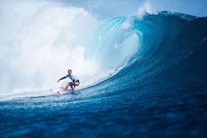 Saiba mais sobre as principais competições de surf do mundo