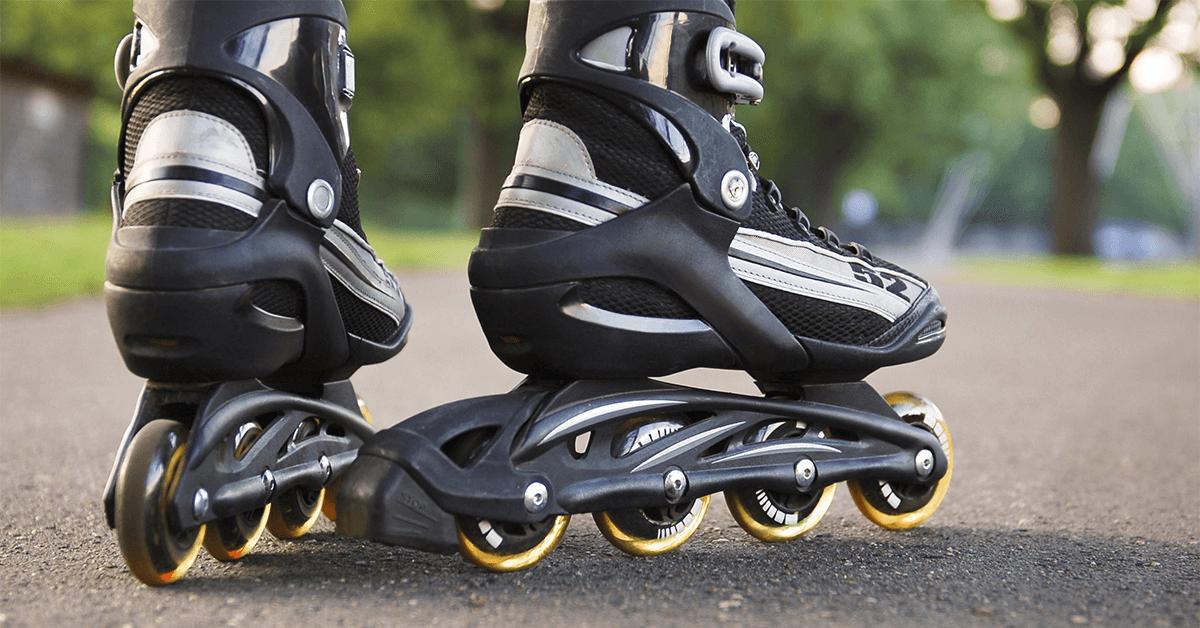 Conheça 7 diferentes tipos de rodas para patins