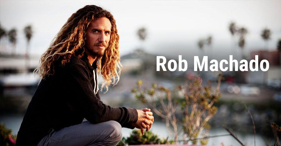 Rob Machado
