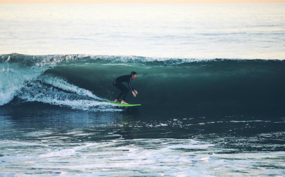 Conheça as principais marcas de surf e skate