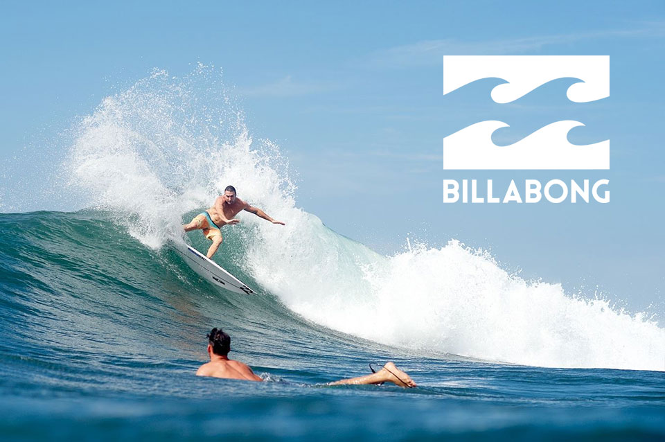marcas de surf billabong