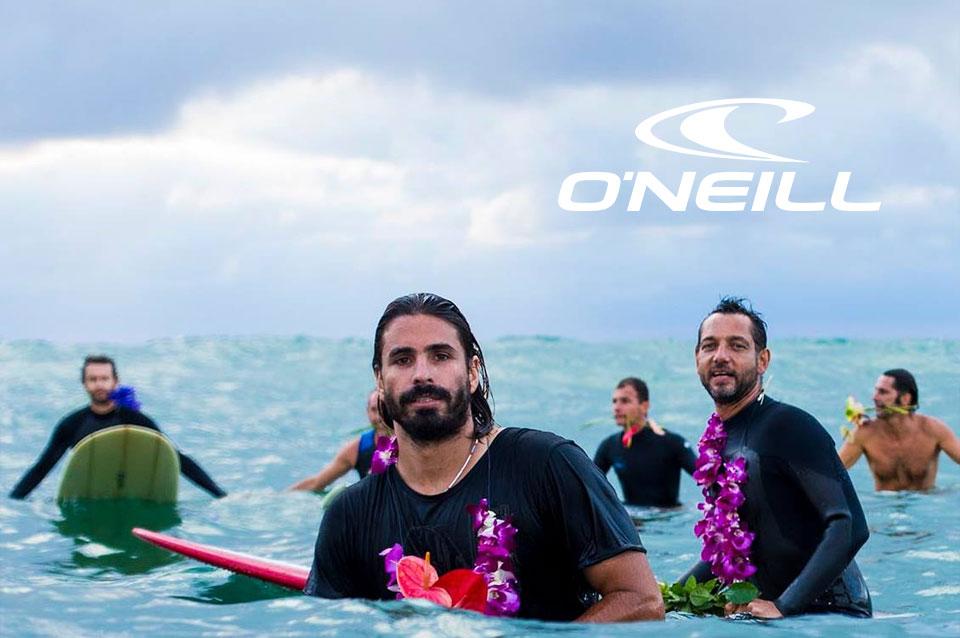 marcas de surf oneill