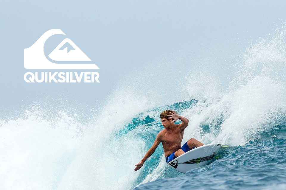 marcas de surf quiksilver
