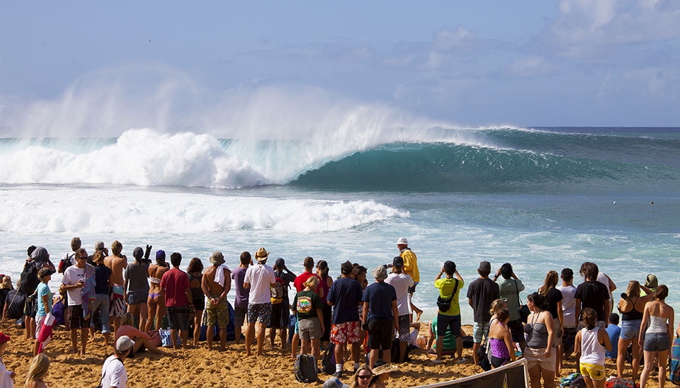 campeonatos de surf pipe masters