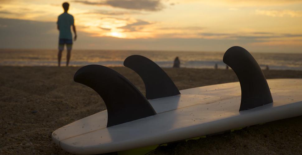 Surfistas famosos