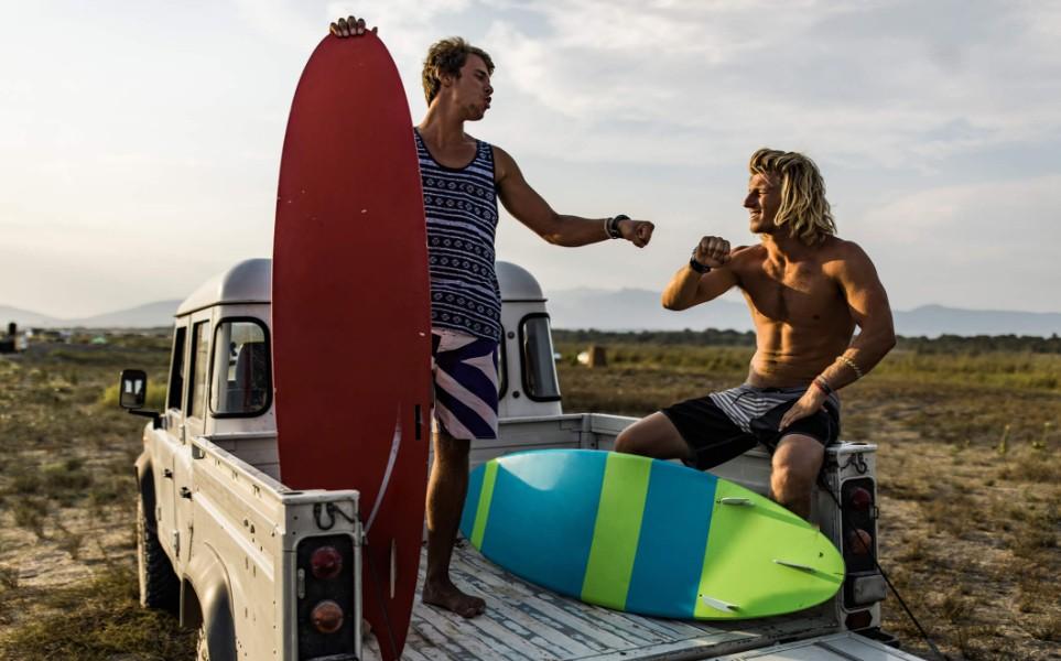 Dicionário do surf: confira principais palavras do jargão surfista