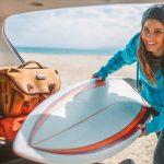 Surf no frio: quais cuidados de segurança e saúde tomar?