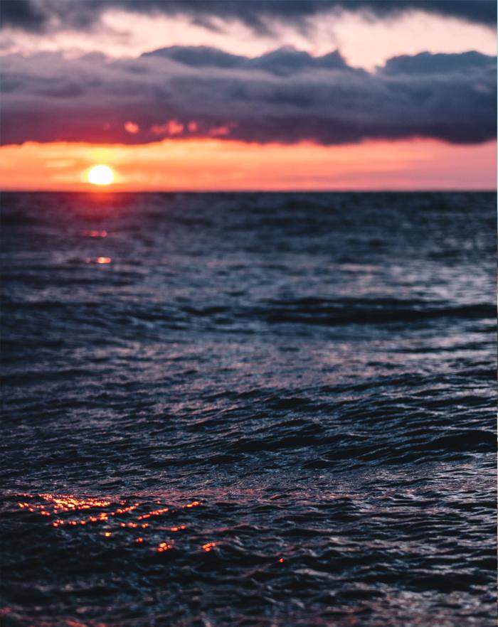 Mar Flat significado