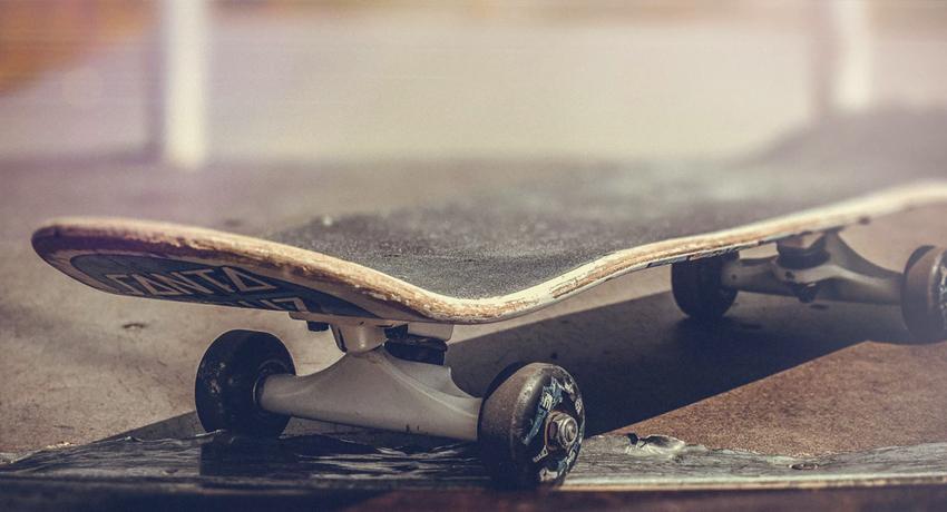 Rodas de Skate